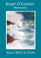 DVD Waves, Water & Clouds