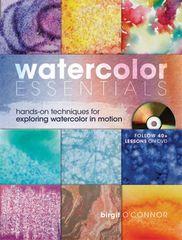 Book_Watercolor Essentials