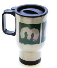 MOM Stainless Steel Mug