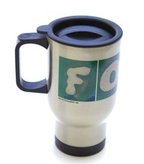 FORE Stainless Steel Mug