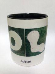 GOLF Addict! Mug