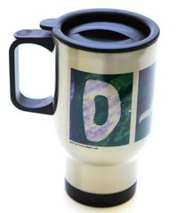 DAD Stainless Steel Mug