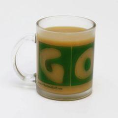 GOLF Frosted Mug