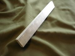 """(AF61/.375X1.25-12) Aluminum 6061-T6511 3/8"""" x 1-1/4"""" x 12"""""""