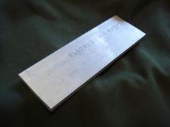 """(AF61/.500X1.25-06) Aluminum 6061-T6511 1/2"""" x 1-1/4"""" x 6"""""""