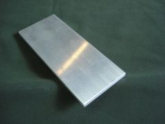 """(AF61/.375X2.50-06) Aluminum 6061-T6511 3/8"""" x 2-1/2"""" x 6"""""""
