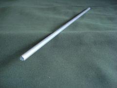 """(AR61/.250-06) Aluminum 6061-T6511 1/4"""" diameter x 6"""""""