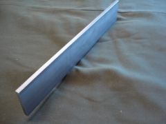 "(CF18/.250X2.00-12) Cold finished 1018 1/4"" x 2"" x 12"""