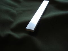"""(AF61/.250X.750-06) Aluminum 6061-T6511 1/4"""" x 3/4"""" x 6"""""""