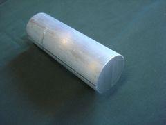 """(XAR61/1.00-03) Aluminum 6061 1"""" diameter x 3"""""""
