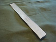 "(CF18/.188X1.25-12) Cold finished 1018 3/16"" x 1-1/4"" x 12"""