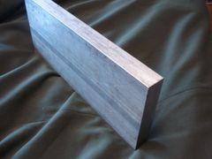 """(AF61/.500X4.00-06) Aluminum 6061-T6511 1/2"""" x 4"""" x 6"""""""