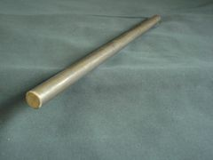 "(BR360/.563-12) Brass 360 9/16"" diameter x 12"""