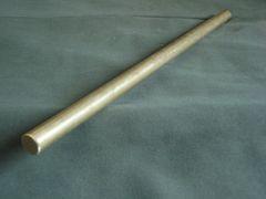 "(BR360/.500-06) Brass 360 1/2"" diameter x 6"""