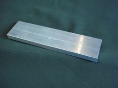 "(XAF61/.500x1.50-05) Aluminum 6061 flat 1/2"" x 1-1/2"" x 5"""
