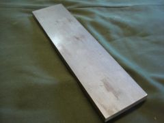 "(CF18/.500X3.00-12) Cold finished 1018 1/2"" x 3"" x 12"""