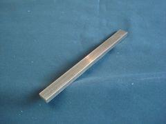 """(BF360/.250X.500-06) Brass 360 1/4"""" x 1/2"""" x 6"""""""