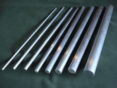 (AR61/HobbyKit) Aluminum 6061-T6511 Round Hobby Kit