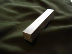 """(ASQ61/1.00-06) Aluminum 6061-T6511 1"""" x 1"""" x 6"""""""
