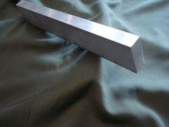 """(XAF61/.625X2.50-12) Aluminum 6061-T6511 5/8"""" x 2-1/2"""" x 12"""""""