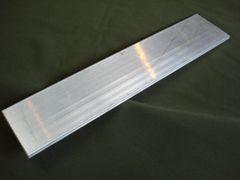 """(AF61/.375X2.50-12) Aluminum 6061-T6511 3/8"""" x 2-1/2"""" x 12"""""""