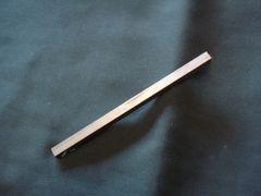 """(BSQ360/.438-06) Brass 360 7/16"""" x 7/16"""" x 6"""""""