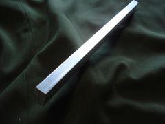 """(AF61/.625X1.25-12) Aluminum 6061-T6511 5/8"""" x 1-1/4"""" x 12"""""""