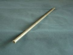 "(BR360/.313-06) Brass 360 5/16 diameter x 6"""