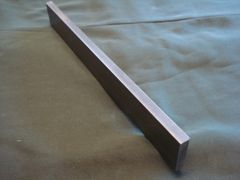 "(CF18/.375X1.50-12) Cold finished 1018 3/8"" x 1-1/2"" x 12"""