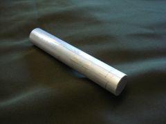 """(AR61/1.00-06) Aluminum 6061-T6511 1"""" diameter x 6"""""""