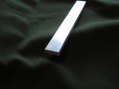 """(AF61/.625X1.25-06) Aluminum 6061-T6511 5/8"""" x 1-1/4"""" x 6"""""""