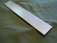 "(CF18/.125X2.50-12) Cold finished 1018 1/8"" x 2-1/2"" x 12"""