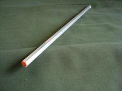 "(AH61/.313-12) Aluminum 6061-T6511 5/16"" hexagon x 12"""