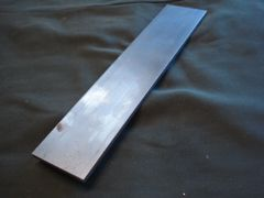 "(CF18/.250X2.50-12) Cold finished 1018 1/4"" x 2-1/2"" x 12"""