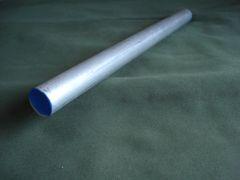 """(AR61/.875-12) Aluminum 6061-T6511 7/8"""" diameter x 12"""""""