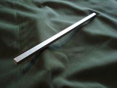 """(ASQ61/.375-12) Aluminum 6061-T6511 3/8"""" x 3/8"""" x 12"""""""