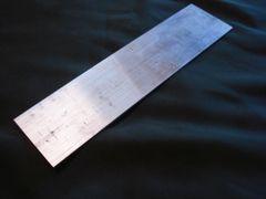 """(AF61/.063X3.00-06) Aluminum 6061-T6 1/16"""" x 3"""" x 6"""""""