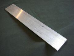 """(AF61/.125X2.00-12) Aluminum 6061-T6511 1/8"""" x 2"""" x 12"""""""