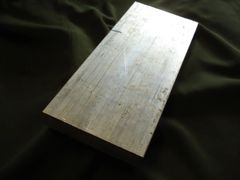 """(AF61/1.00X4.00-12) Aluminum 6061-T6511 1"""" x 4"""" x 12"""""""