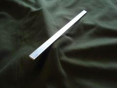 """(AF61/.125X.500-12) Aluminum 6061-T6511 1/8"""" x 1/2"""" x 12"""""""