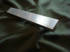 """(AF61/.750X1.50-12) Aluminum 6061-T6511 3/4"""" x 1-1/2"""" x 12"""""""