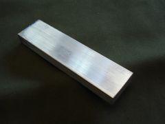 """(XAF61/.625x1.50-05) Aluminum 6061 flat 5/8"""" x 1-1/2"""" 5"""""""