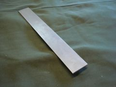 "(CF18/.125X1.50-12) Cold finished 1018 1/8"" x 1-1/2"" x 12"""