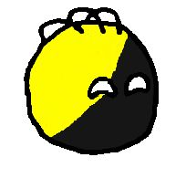 Anarchyball Plushie