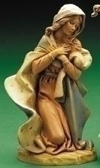 12 Inch Scale Fontanini Mary Figurine 72912