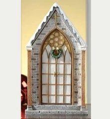 8.5 Inch High Josephs Studio Church Door Figurine 37017