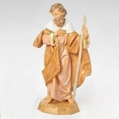 5 inch Fontanini Joseph Figurine 72511