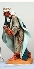 27 Inch Fontanini King Balthazar Figurine 53116