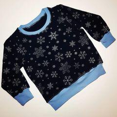 CHRISTMAS sweatshirts 0 to 10 years