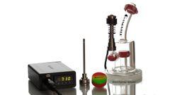 EN01 - Electric E-Nail Kit